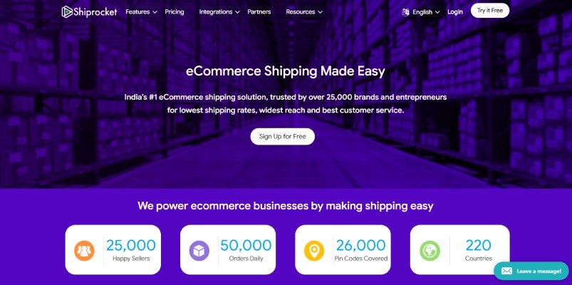 25 лучших приложений для электронной коммерции, способствующих развитию онлайн-бизнеса в 2019-20 гг. 14