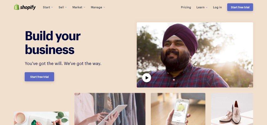 25 лучших приложений для электронной коммерции, способствующих развитию онлайн-бизнеса в 2019-20 гг. 17