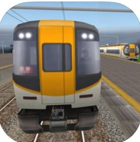 Лучший симулятор поезда iPhone