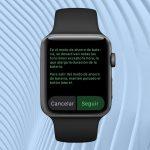 Как выйти из режима энергосбережения на Apple Watch