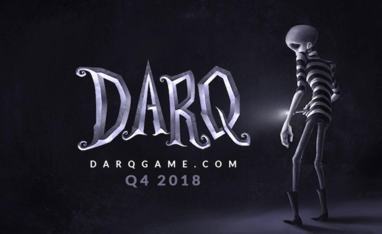 Ужасная головоломка Darq получает несколько бесплатных DLC в конце этого года