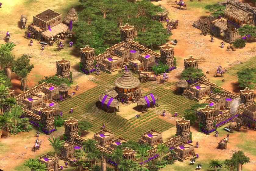 Age of Empire II: менеджеры Definitive Edition попытаются адаптировать элементы управления для запуска на Xbox