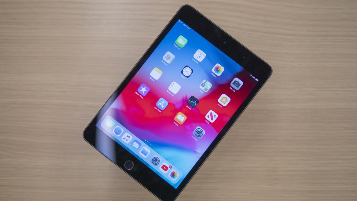 Amazon подрезает Apple на новом iPad mini для Prime Day