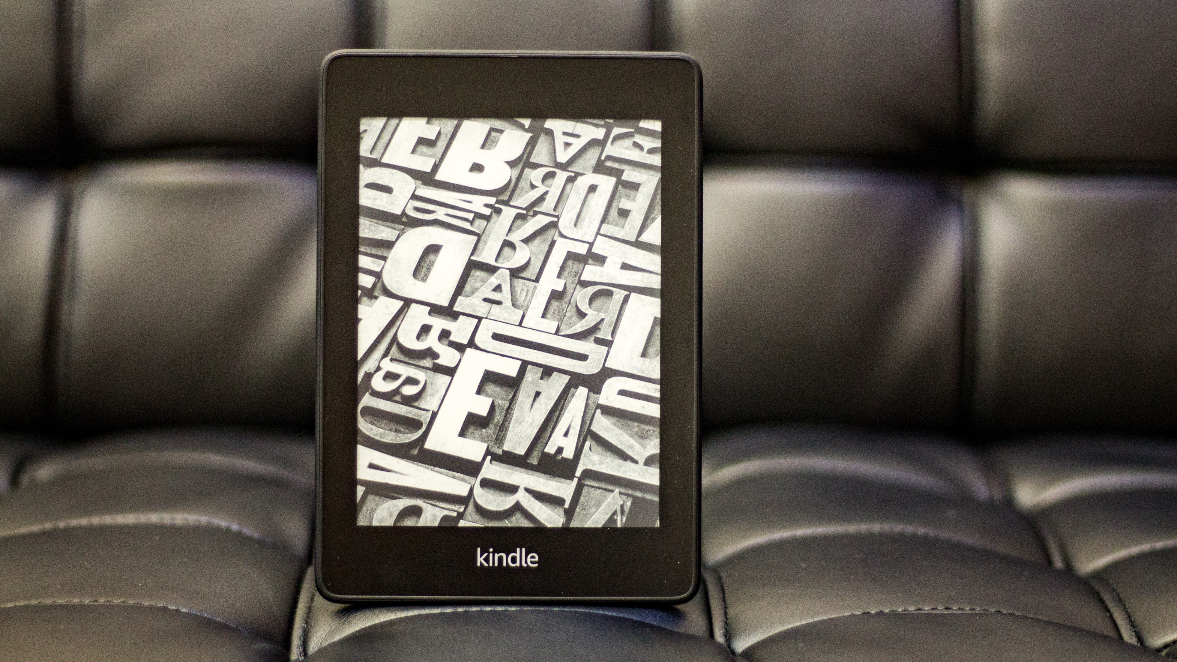 Amazon просто снизил цену Kindle Paperwhite