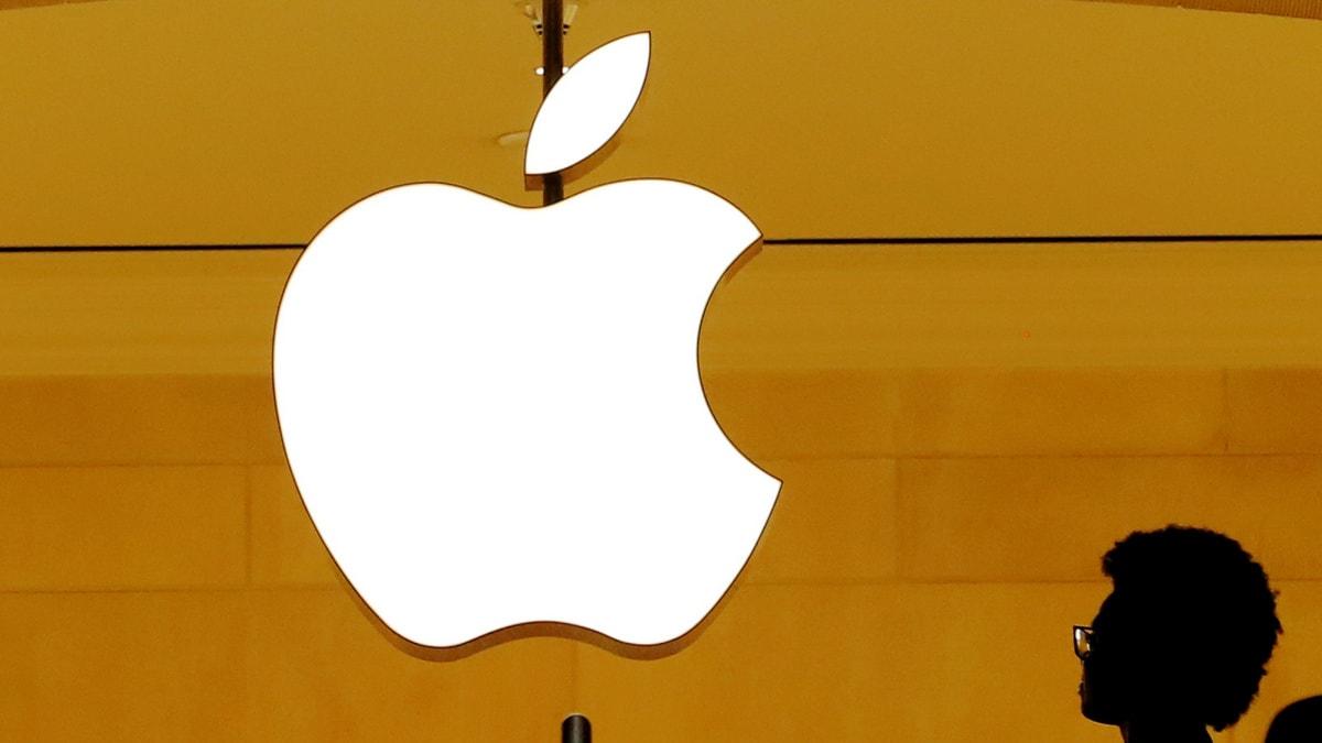 Apple Says It