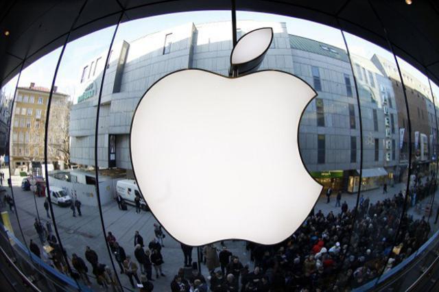 Apple По сообщениям, Samsung заплатил 683 миллиона долларов за отсутствие целей OLED