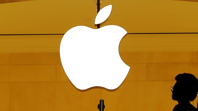 Apple Becomes Most Valuable US Company Again, Ousting Recent Leaders Microsoft and Amazon