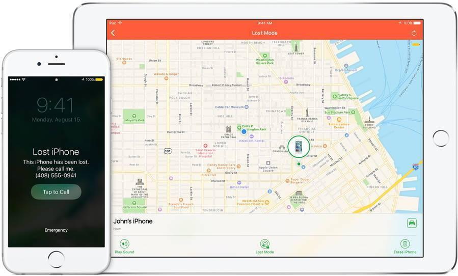 AppleTile-like Tracker может прийти с функциями дополненной реальности