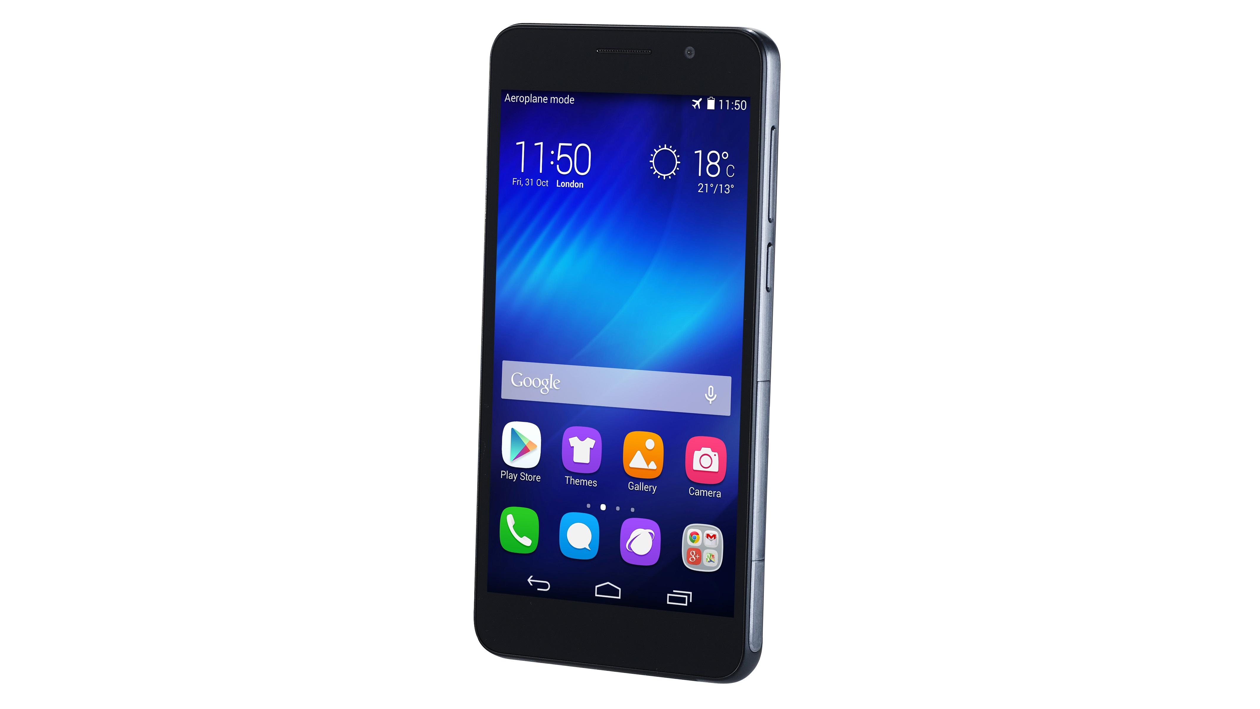 Huawei Honor 6 обзор | Отзывы экспертов