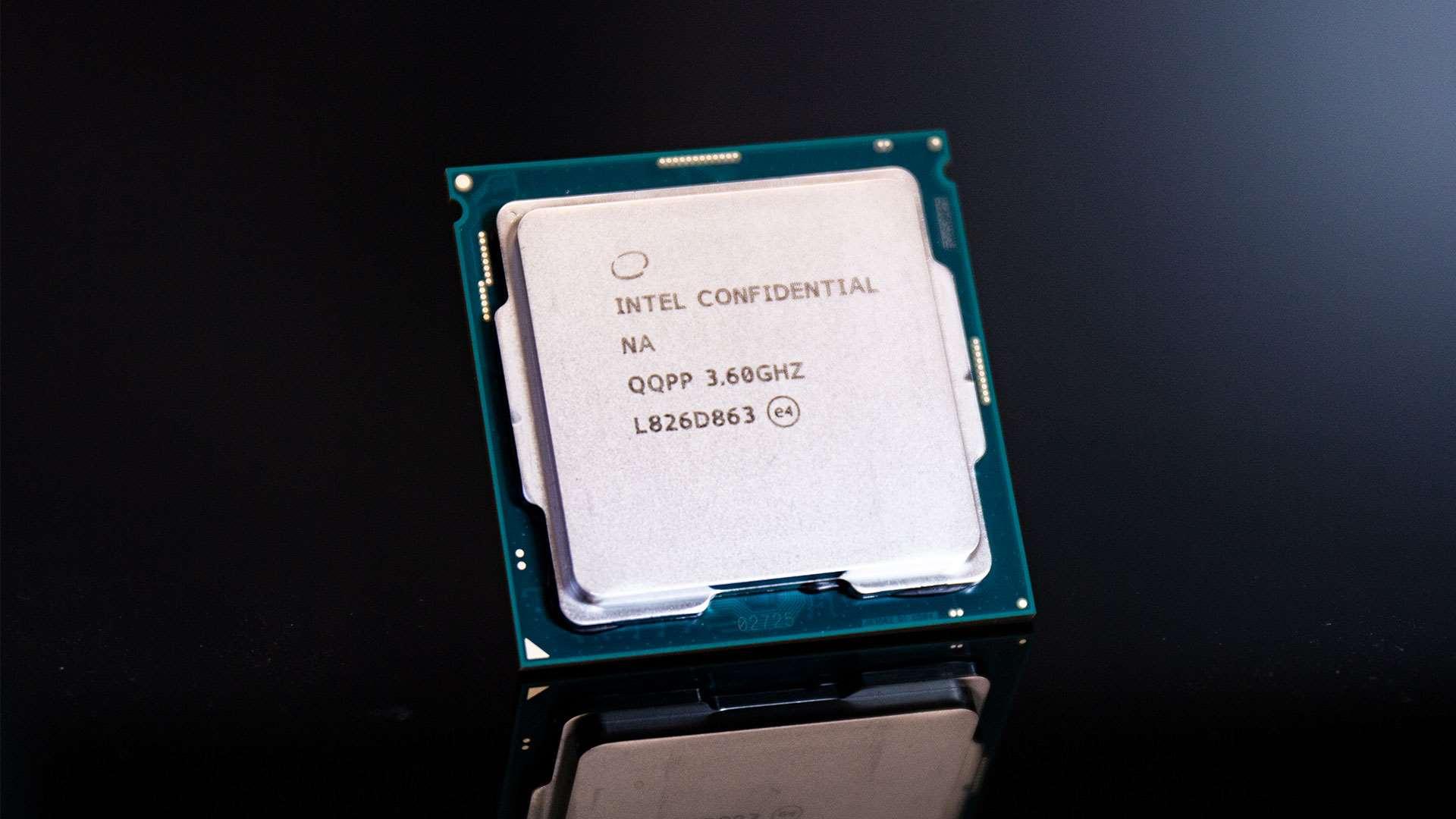 Intel: AMD «отлично поработала, чтобы сократить разрыв, но у нас по-прежнему самые высокопроизводительные процессоры»