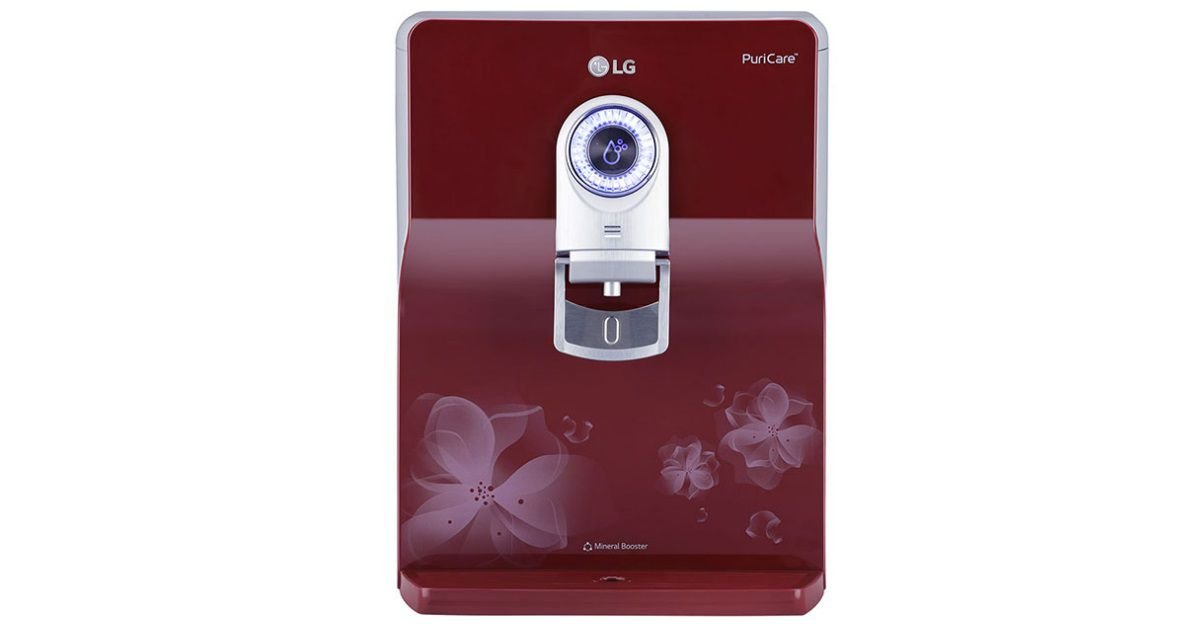 LG launches new range of water purifiers, prices start at Rs 18,990