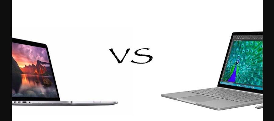 Mac против ПК, какой из них безопаснее?