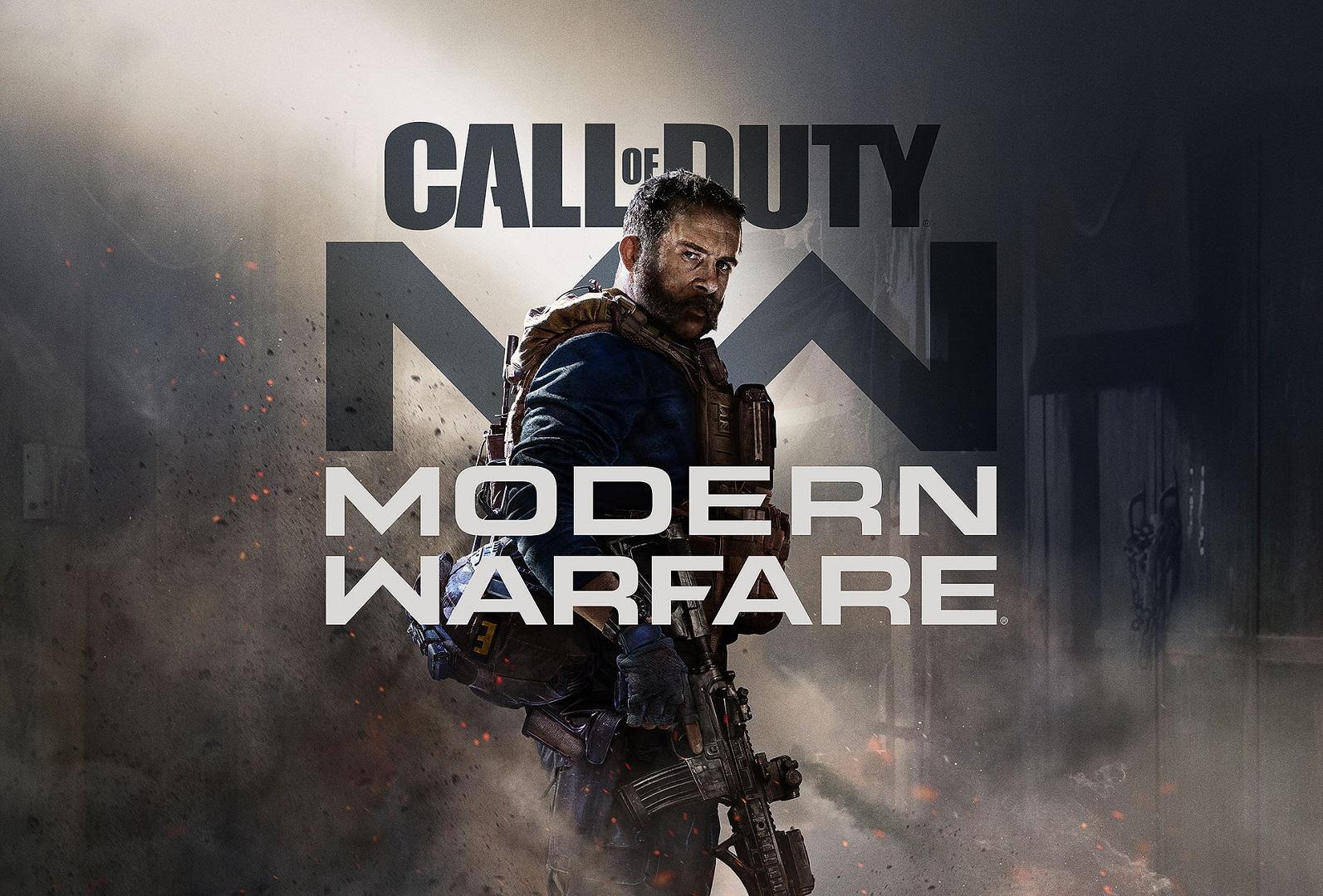 Nvidia демонстрирует мощь Ti 2080 в новом Call of Duty: Modern Warfare