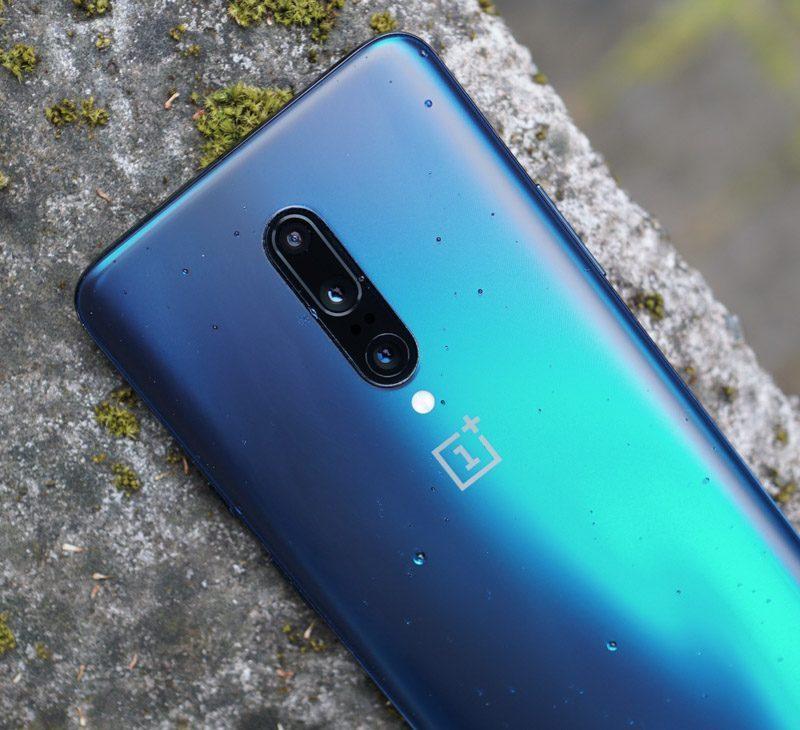 Oneplus имеет второй 5G смартфон, который выйдет в 2019 году 1
