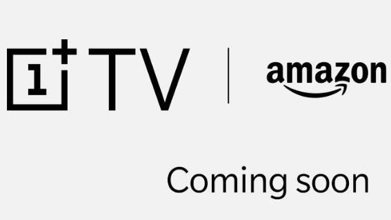 OnePlus TV, который дебютирует исключительно в Индии в следующем месяце, будет доступен на Amazon