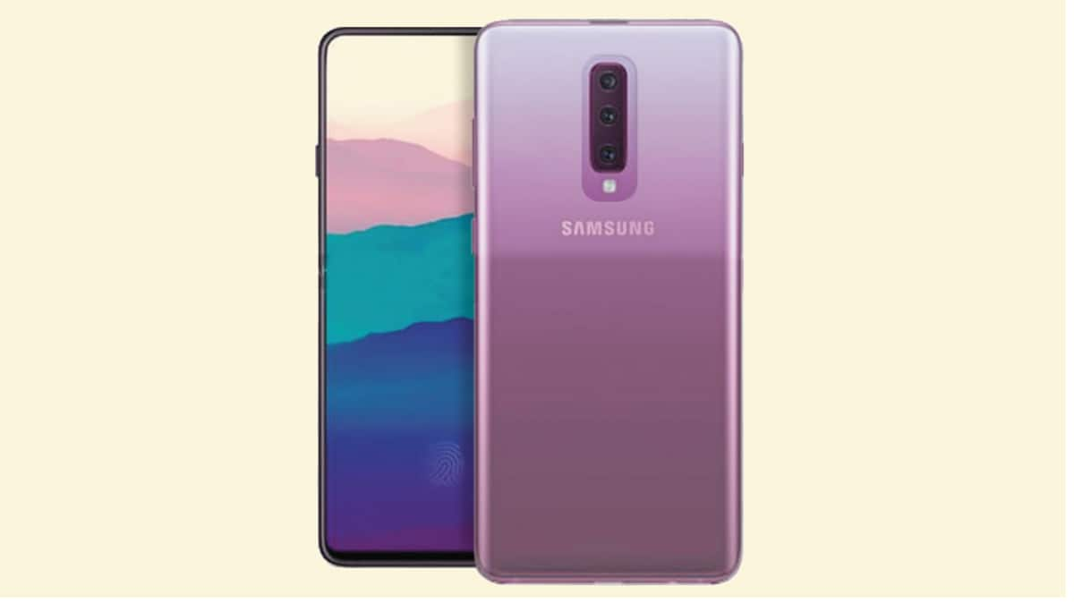 Samsung Galaxy A90 5G Variant Spotted on Geekbench With Snapdragon 855 SoC, 6GB of RAM