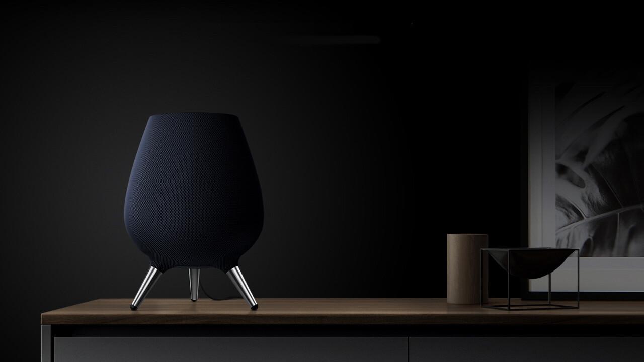 Samsung Galaxy Home: Bixby-Lautsprecher kommt mit Verbesserungen