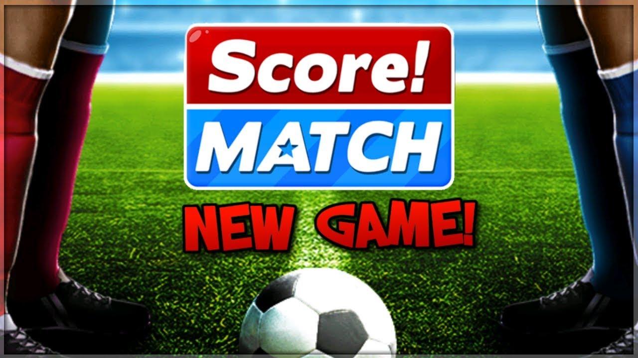 Score Match: Советы и рекомендации для iOS и Android