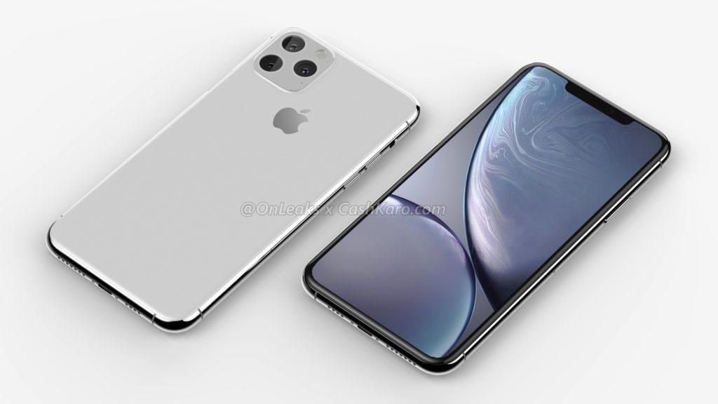 Подтвержденные особенности iPhone 11 на основе утечек 1