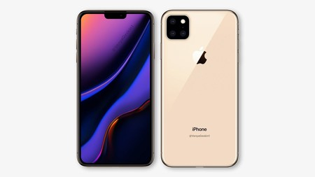 Render iPhone 11