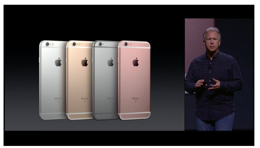 iPhone 6s, 10 вещей, которые нужно иметь в виду, прежде чем покупать его 2