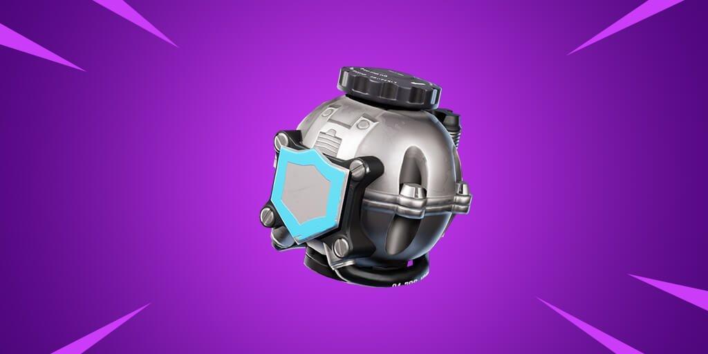 Fortnite  Щит Пузырь
