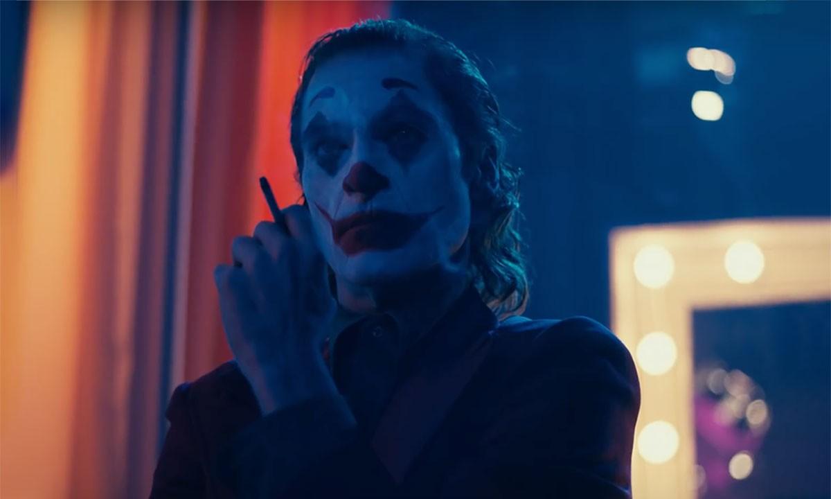 «Джокер» получил лучший фильм на кинофестивале в Венеции
