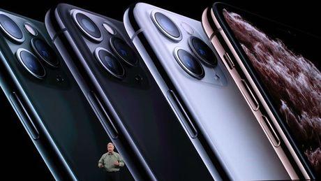 «Подарок»: как купить iPhone 11 в Аргентине, заплатив на 50% меньше