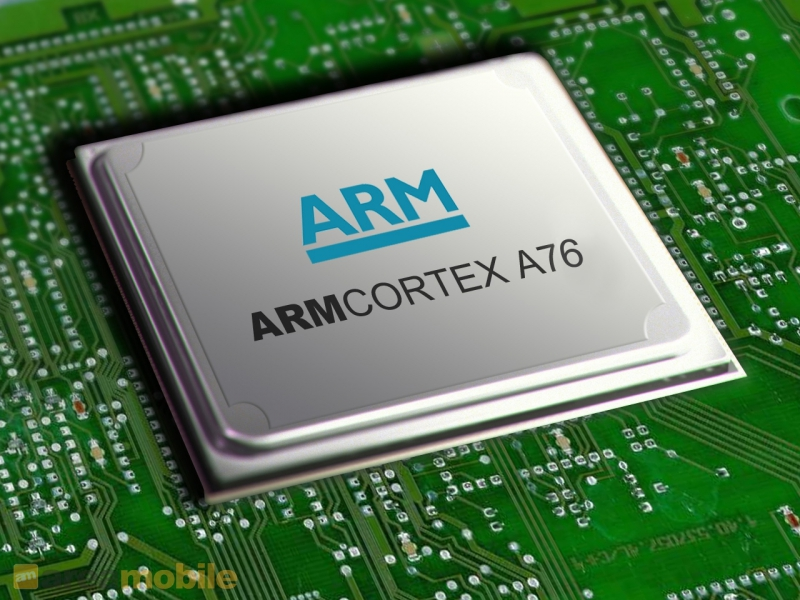 Американский бойкот: ARM продолжает вести бизнес с Huawei
