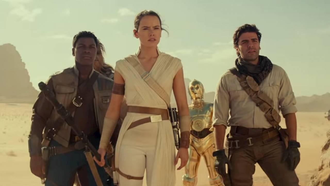 """Анджелина Джоли хочет стать частью франшизы """"Звездных войн"""""""