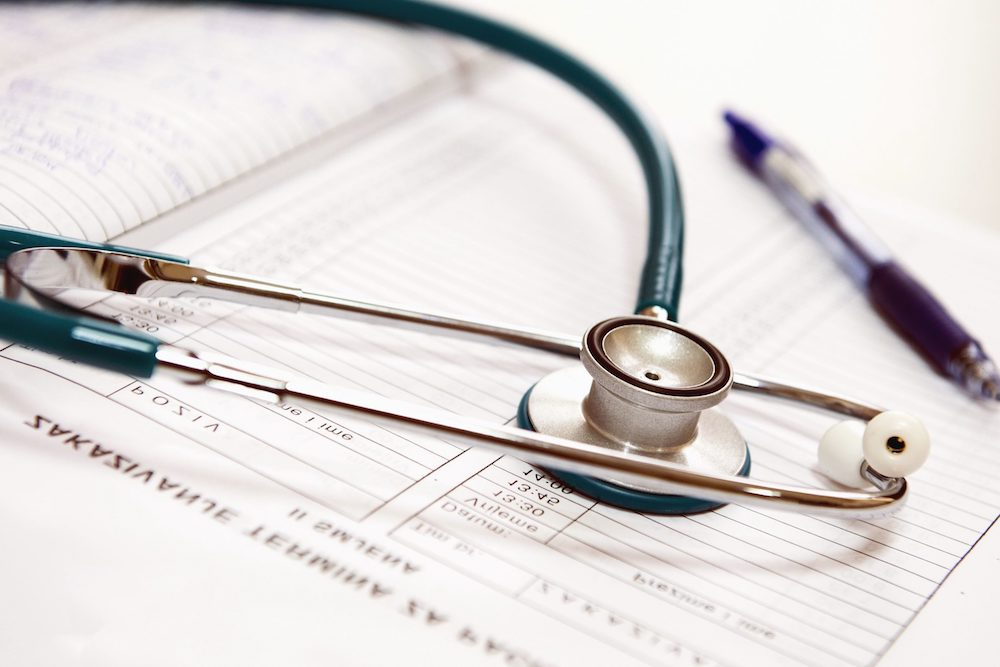 Взгляд на улучшение технологий здравоохранения потребителей