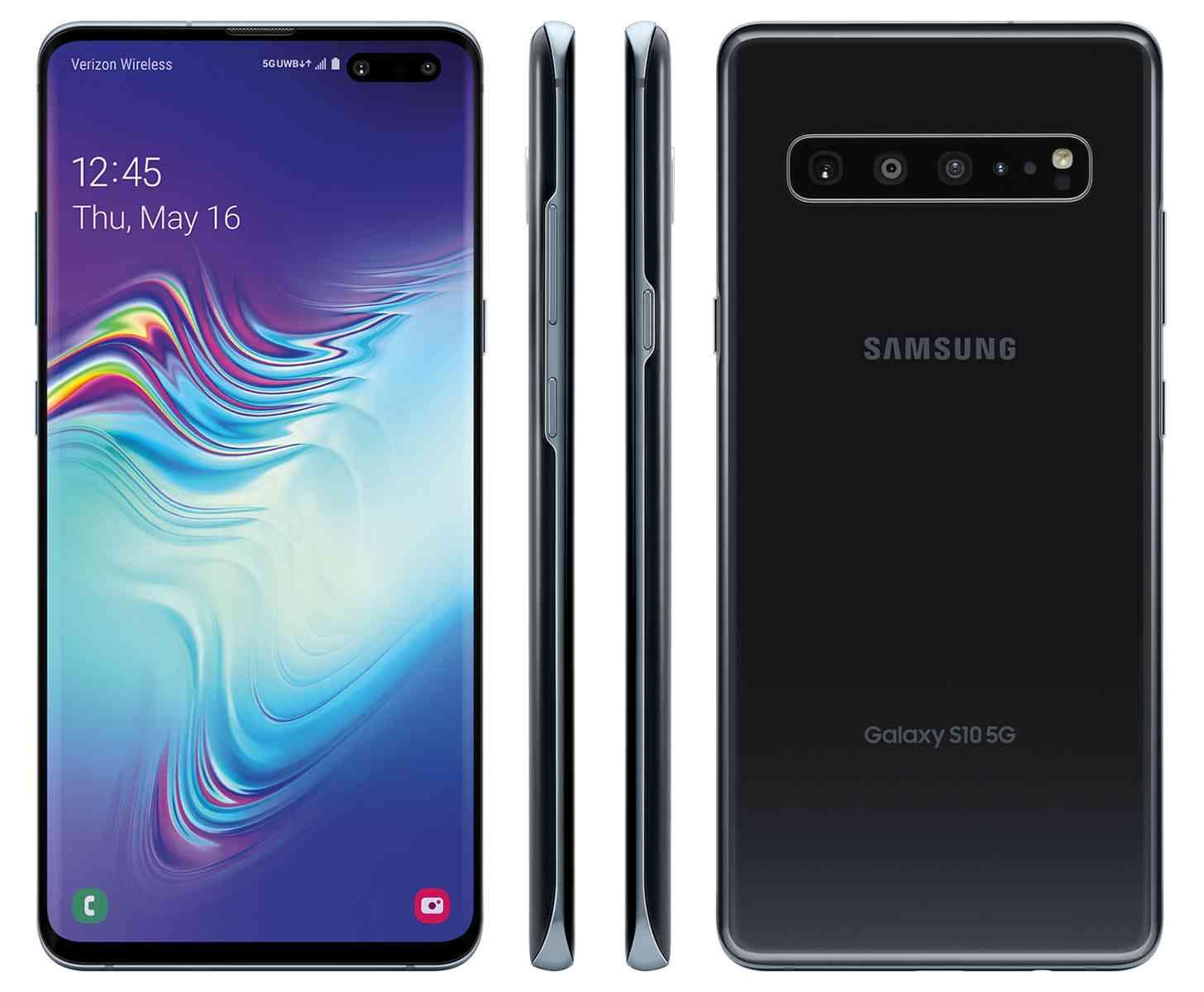 Вы уже купили телефон 5G?