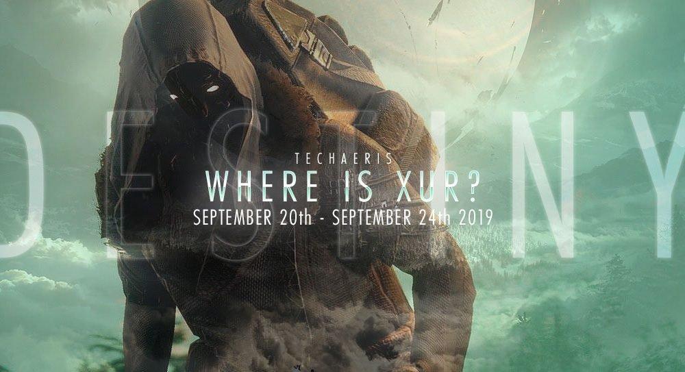 Где Ксур и что он продает? Неделя с 20 по 24 сентября