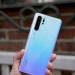 За 6 месяцев Huawei серии P30 продано более 16 миллионов