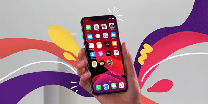 Как обновить приложения на iOS 13 шаг за шагом