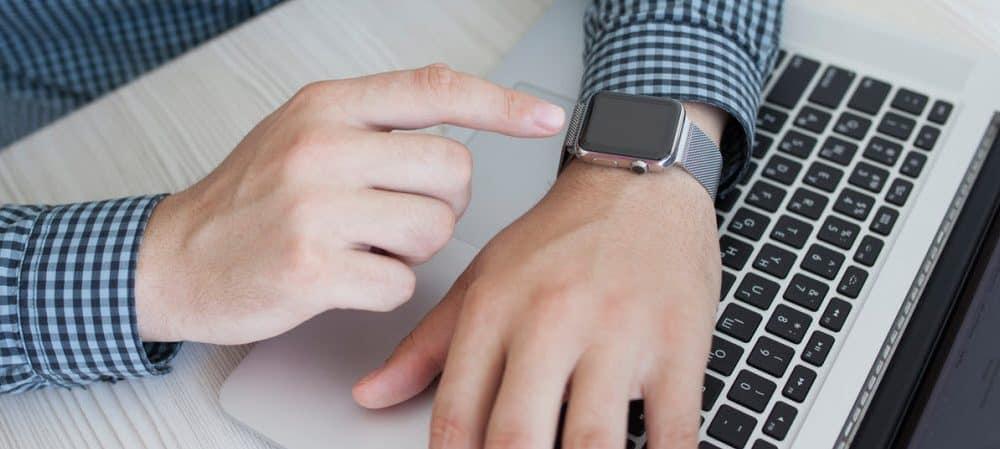 Как обновить свой Apple Watch смотреть OS 6