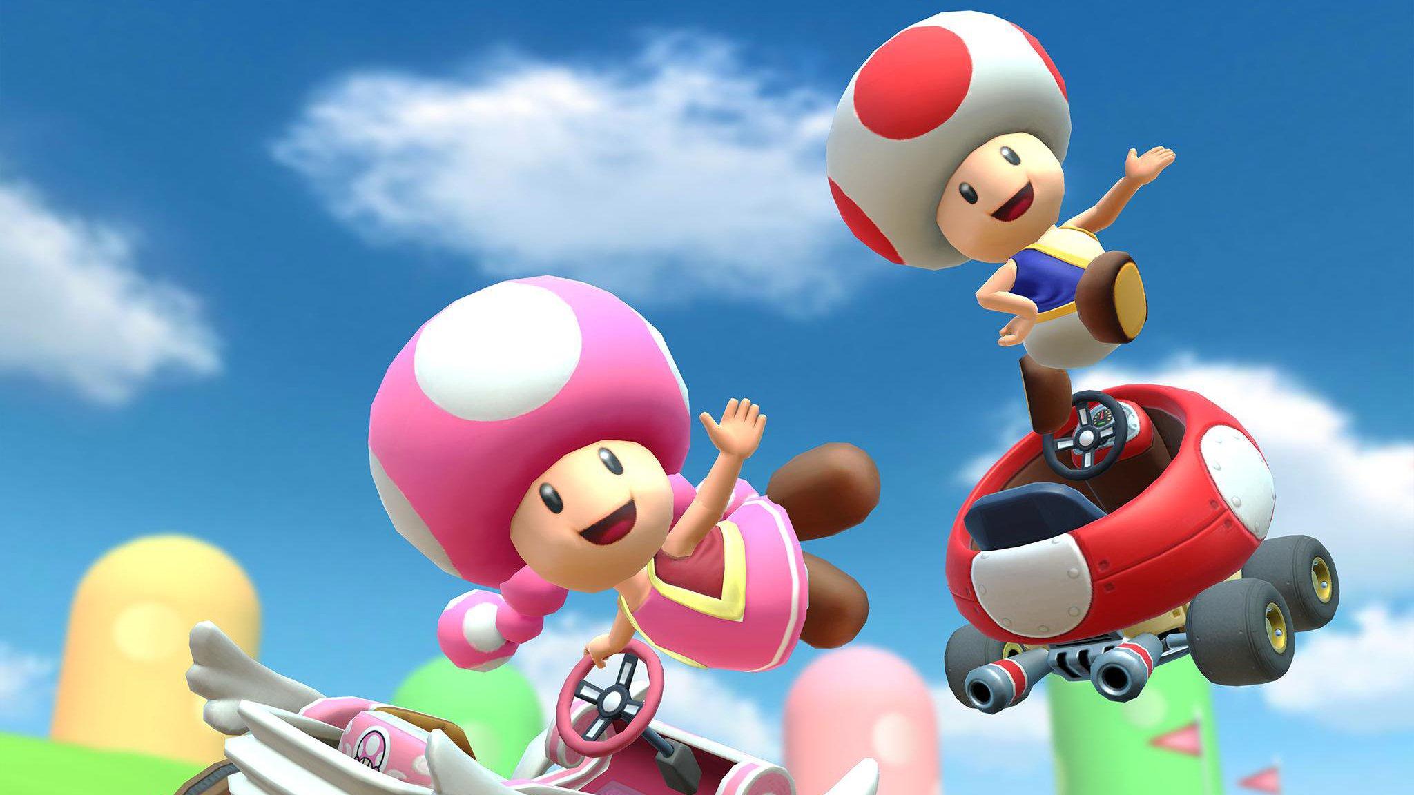 Как разблокировать рейтинг в Mario Kart Tour
