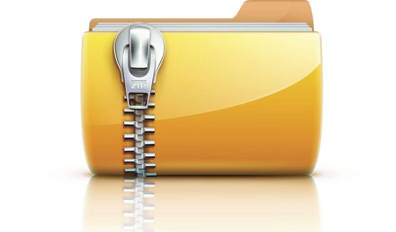 Как распаковать файлы RAR с помощью Unarchiver на Mac