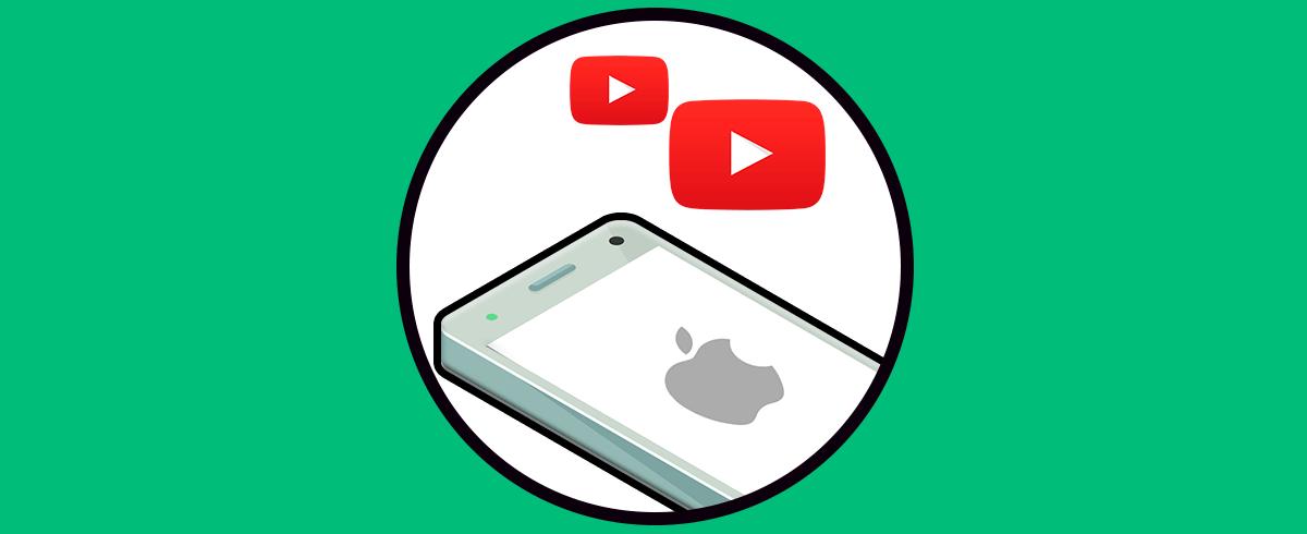 Как слушать YouTube на заднем плане iPhone iOS 13