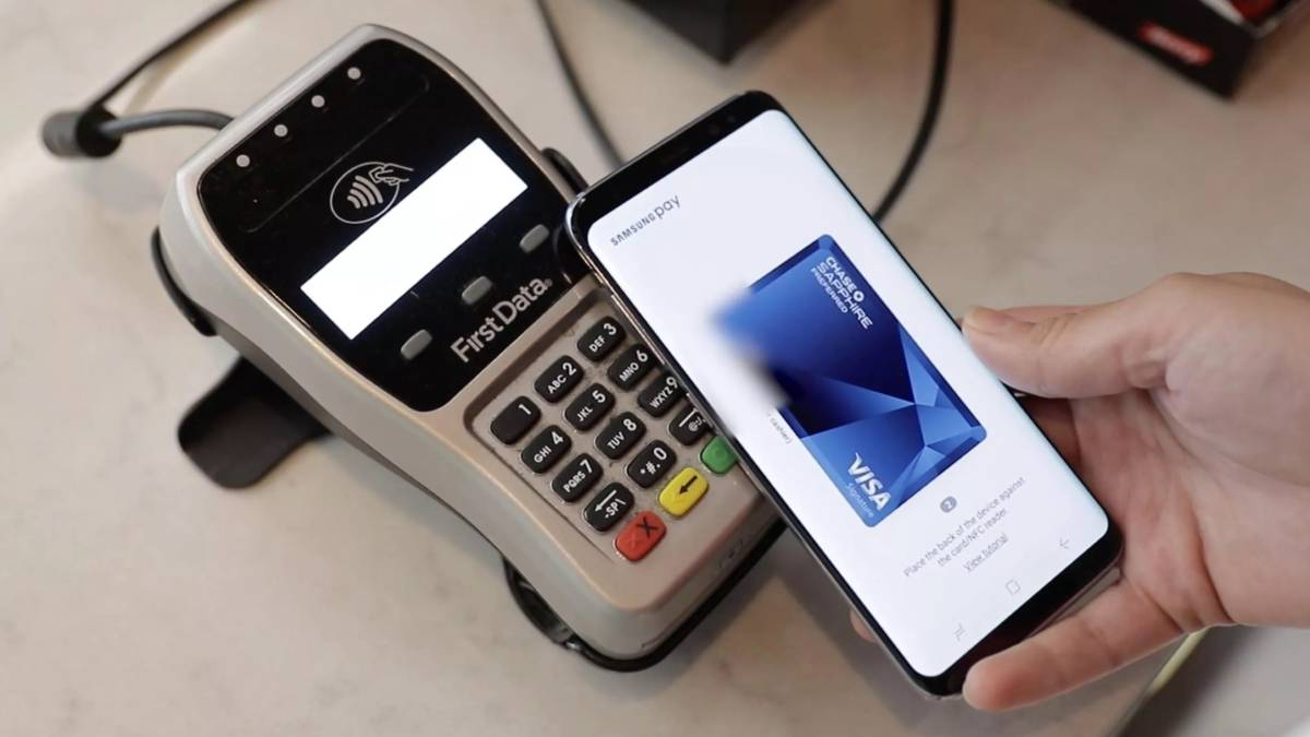 Карта Carrefour Pass уже совместима с Samsung Pay