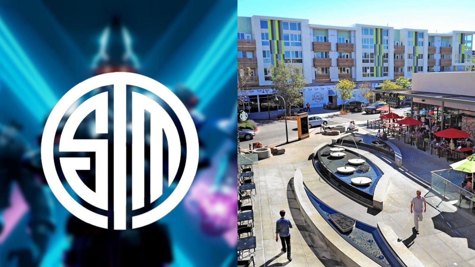 Команда SoloMid показывает фотографии учебного центра стоимостью 13 миллионов долларов в Лос-Анджелесе - Fortnite вентиляторы