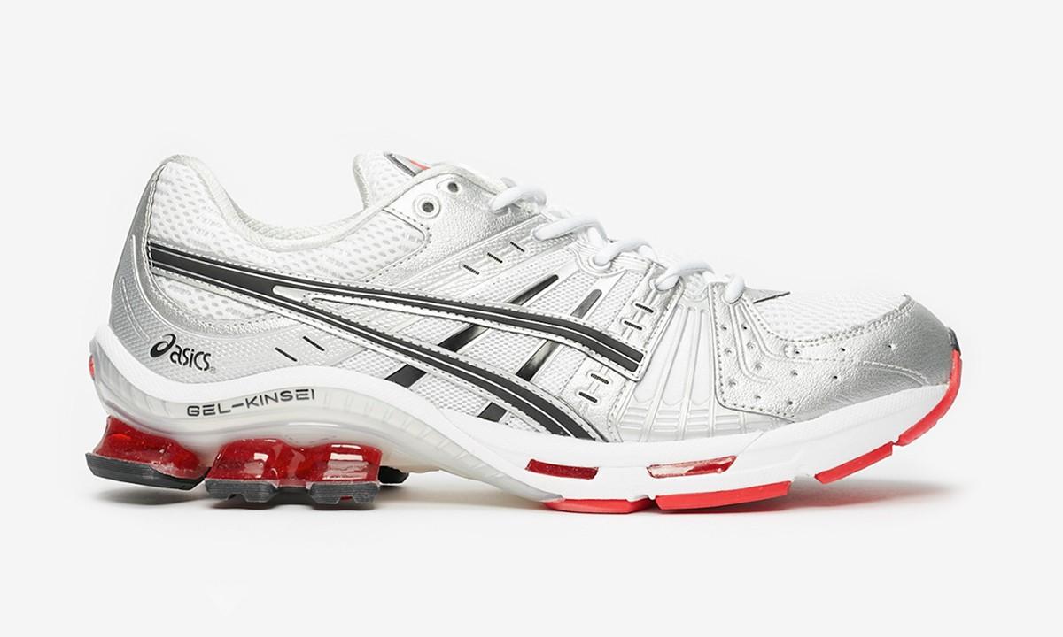 Лучшие кроссовки ASICS, которые можно добавить прямо сейчас
