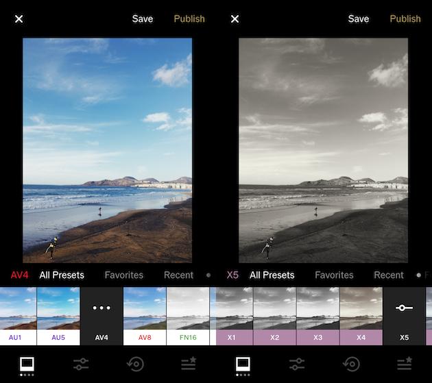 выкладываем фото лучший фотофильтр для айфон вариант модульный, значит
