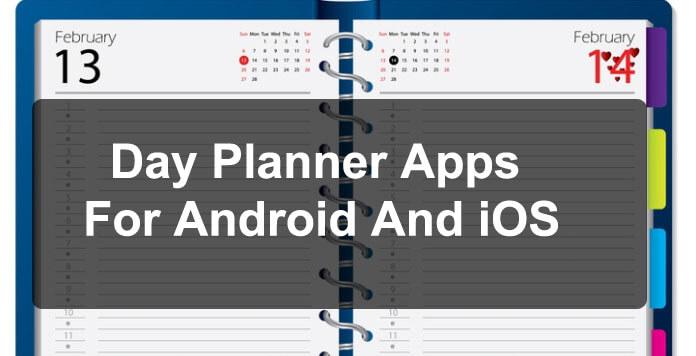 Лучшие 15 приложений Day Planner для Android и iOS