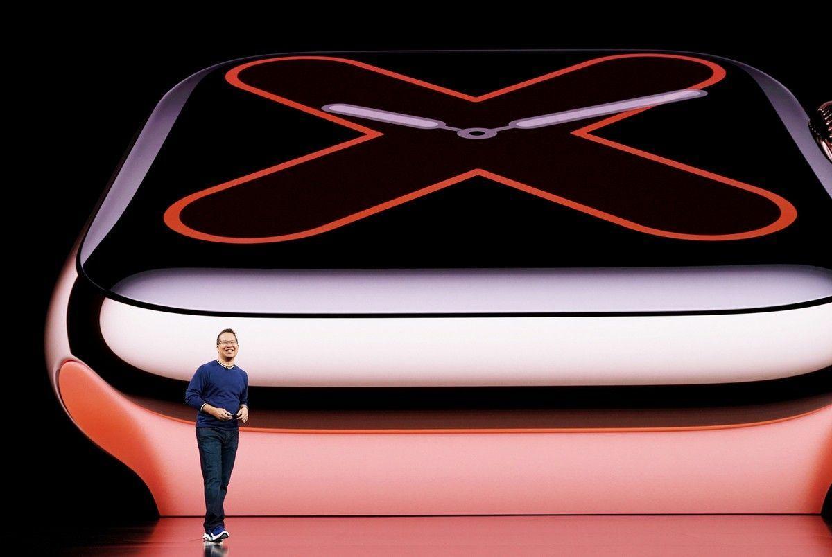 Магнитные полосы могут мешать Apple WatchНовая функция компаса