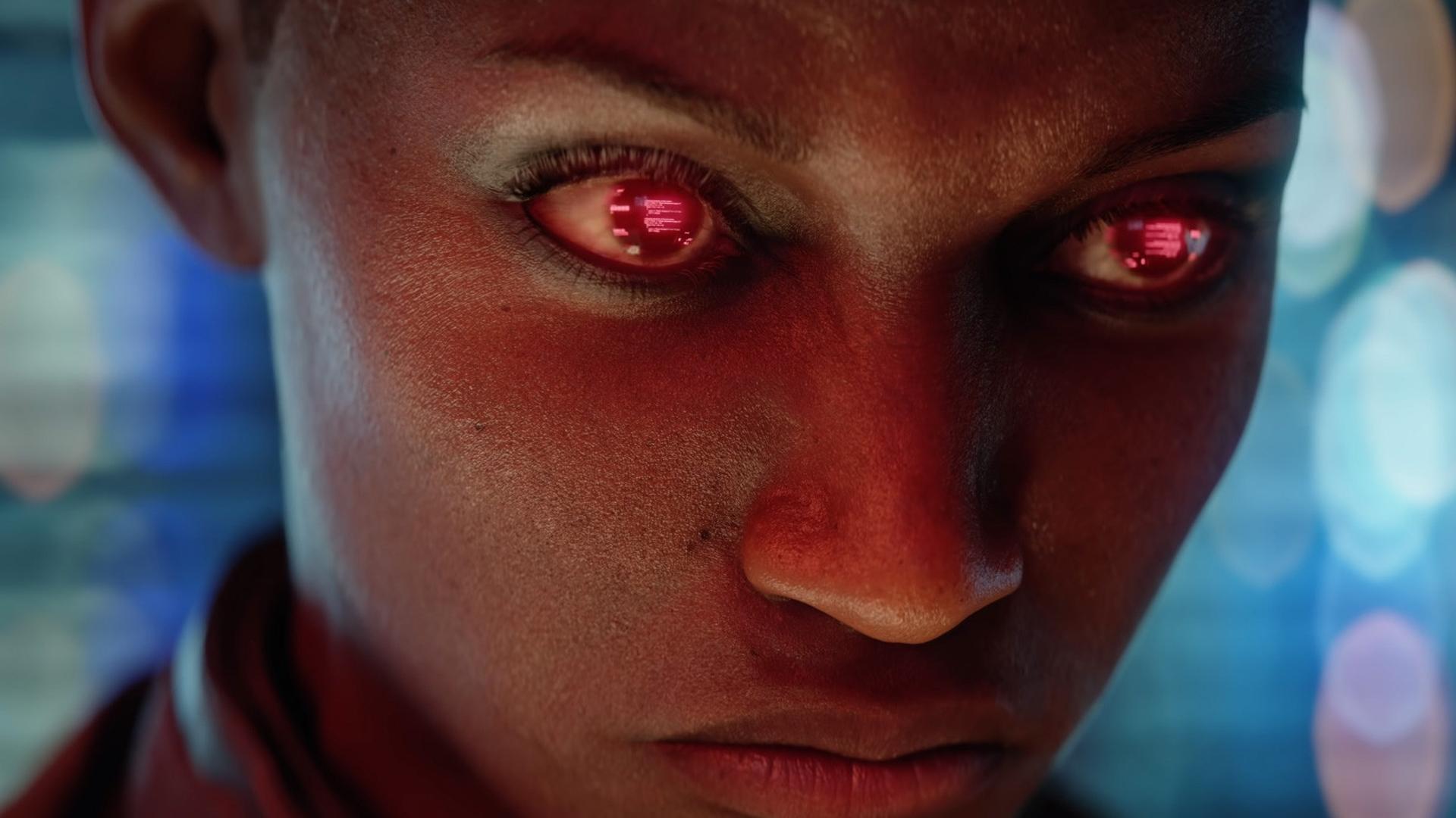 Многопользовательская игра Cyberpunk 2077 имеет сюжетные элементы, она не выйдет до тех пор, пока она «не уйдет в историю»