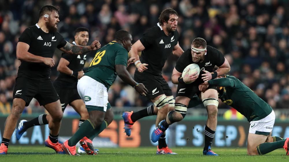 Новая Зеландия против Южной Африки в прямом эфире: как смотреть сегодняшний матч чемпионата мира по регби 2019 из любой точки мира