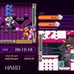 Новый режим Z Chaser для Mega Man Zero / ZX Legacy Collection