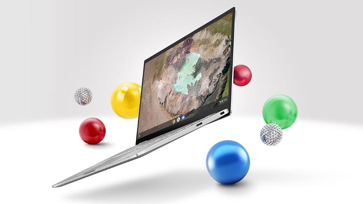 Новый Chromebook C425 от Asus торгует сенсорным экраном, чтобы получить больше оперативной памяти за 500 долларов