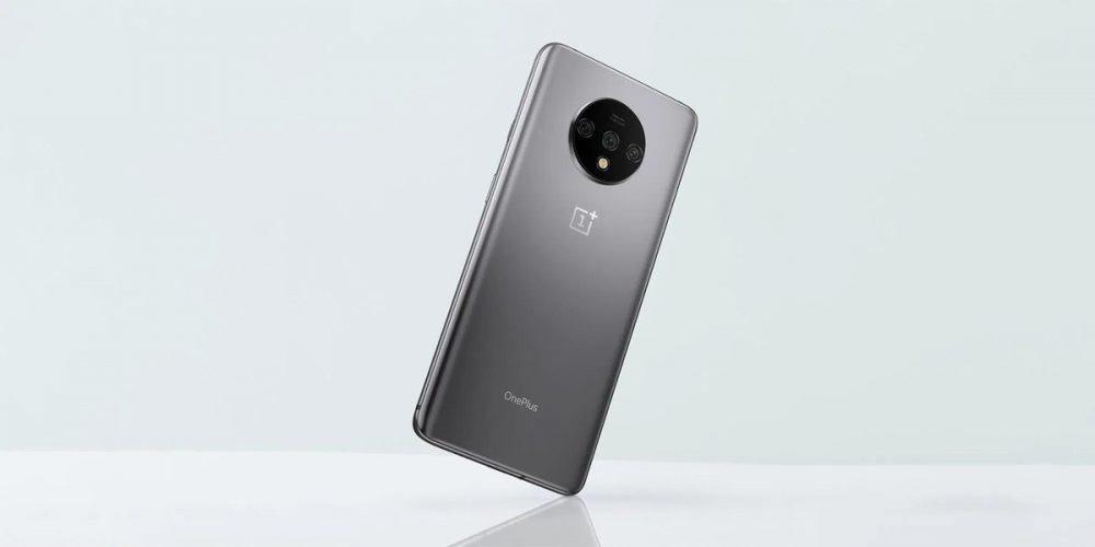 El nuevo OnePlus 7T hereda la pantalla de 90 Hz del OnePlus 7 Pro